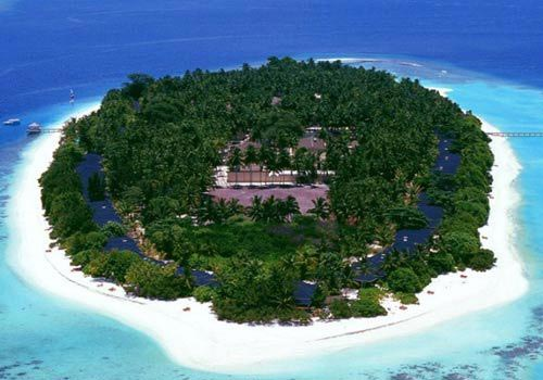 皇家岛度假酒店