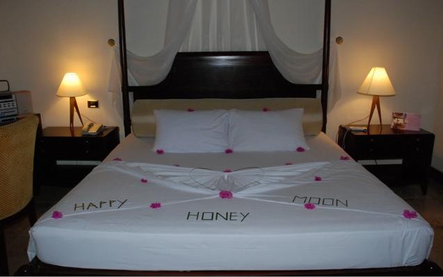 Happy Honeymoon,博博客专访活动,蜜月,马尔代夫