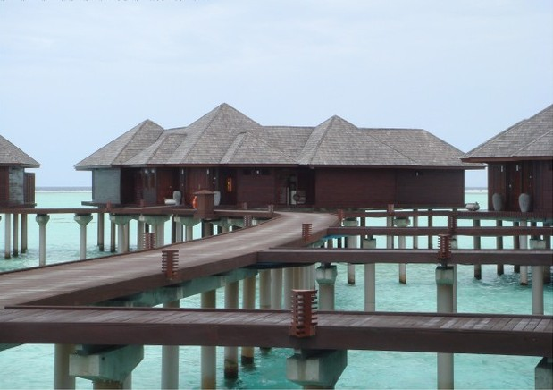 总统套房,博博客专访活动,马尔代夫,蜜月,总统套房