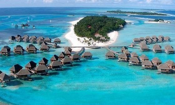 马尔代夫图片