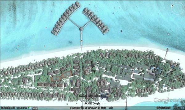 卡努呼拉岛自助游图片
