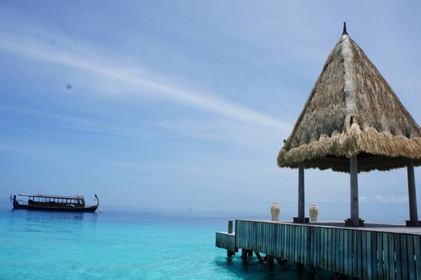 马尔代夫景点图片
