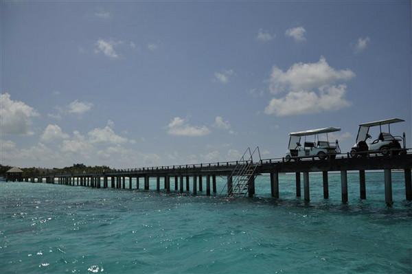 玛拉法鲁岛自助游图片